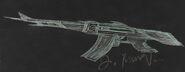 AR35 Assault Rifle