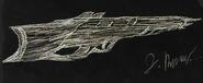 Kar-009 Rifle