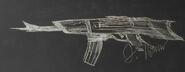 M-51 Assault Rifle