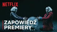 Chilling Adventures of Sabrina część 4 Teaser – zapowiedź premiery Netflix