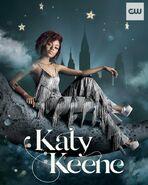 Katy Keene Poster Saison 1 Josie McCoy