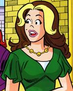 Ginger lopez comics