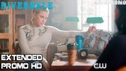 """Riverdale 2x07 Trailer 2 Season 2 Episode 7 Extended Promo Preview HD """"Tales From the Darkside"""""""