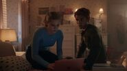 Betty and Archie 2x5