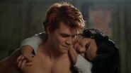 2x08 Archie, Veronica