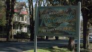 Season 1 Episode 8 The Outsiders Riverdale Sign