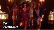 KATY KEENE Season 1 Teaser (TV) The CW Series