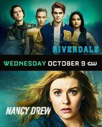 Riverdale Season 4 - Nancy Drew Season 1