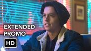 """Riverdale 2x09 Extended Promo """"Silent Night, Deadly Night"""" (HD) Season 2 Episode 9 Extended Promo"""