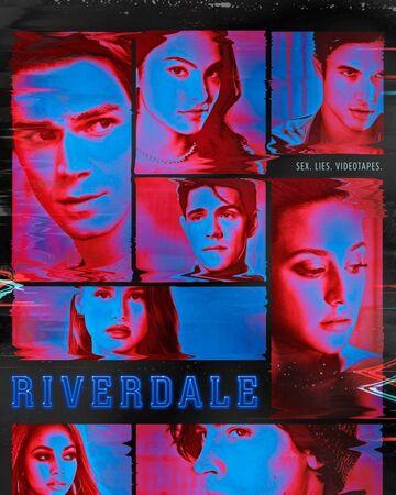 Saison 4 (Riverdale) | Wiki Riverdale | Fandom
