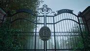 Season 1 Episode 5 Heart of Darkness Blossom Mansion 2