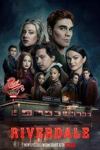 Saison 5 (Riverdale)