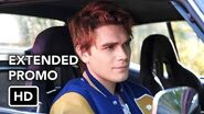 """Riverdale 2x06 Extended Promo """"Death Proof"""" (HD) Season 2 Episode 6 Extended Promo"""