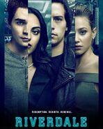 Riverdale poster season 5