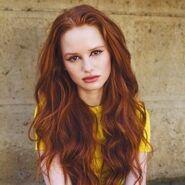Madelaine Petsch 7