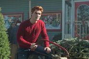 2x09 Archie