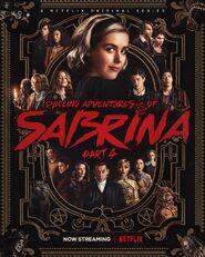 Sabrina Poster Part 4