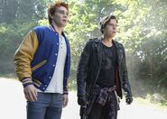 Archie and Jughead 2x6