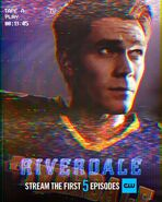 Season 4 - Archie Andrews - First Five Episodes