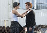 Archie and Jughead 2x5