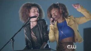 Riverdale Josie and the Pussycats Perform Sugar, Sugar The CW
