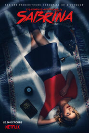 Sabrina-affiche saison 1 02