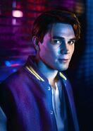 Riverdale Archie Promo