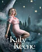Katy Keene Poster Saison 1 Pepper