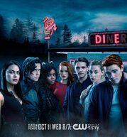 Saison 2 (Riverdale)