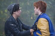 Jughead and Archie 2x6