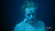 Season 1 Episode 13 The Sweet Hereafter Jason under water