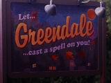 Гриндэйл