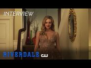 Riverdale - Lili Reinhart - Senior Year Time Capsules - The CW