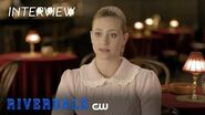 Riverdale Lili Reinhart - Looking To The Future The CW