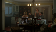 Season 1 Episode 11 To Riverdale And Back Again Alice, Betty, Jughead and FP