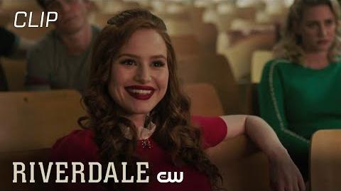 Riverdale Cast Intro Season 3 Ep 16 Scene The CW