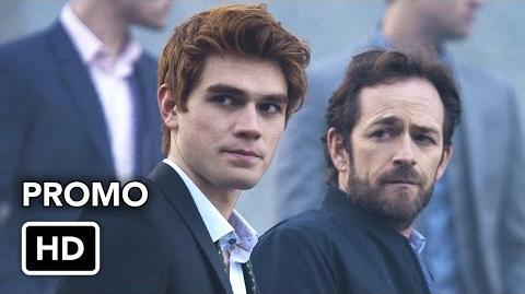 "Riverdale (The CW) ""Deeper"" Promo HD"