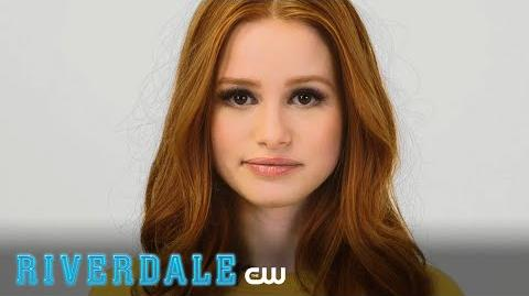 Riverdale Get the Power Back PSA The CW