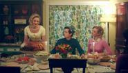 Season 1 Episode 7 In a Lonely Place Alice Jughead Betty 1