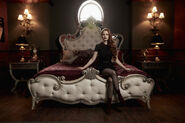 Cheryl Blossom Promotional Image