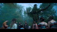 CAOS-Caps-3x08-Sabrina-Is-Legend-92-Nagaina-Pan-Circe-Green-Man-Pagans