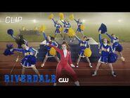 Riverdale - Season 5 Episode 9 - Stupid Love Music Video Scene - The CW