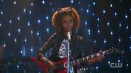 Season 1 Episode 1 The River's Edge Josie performing