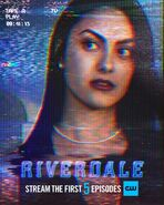 Season 4 - Veronica Lodge - First Five Episodes