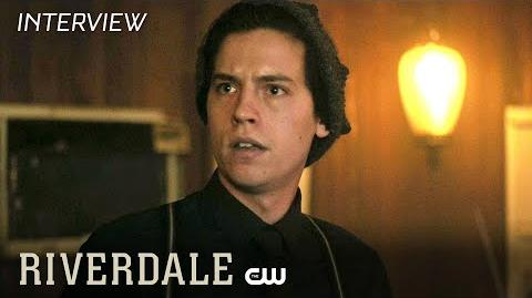 Riverdale Team Skeet The CW