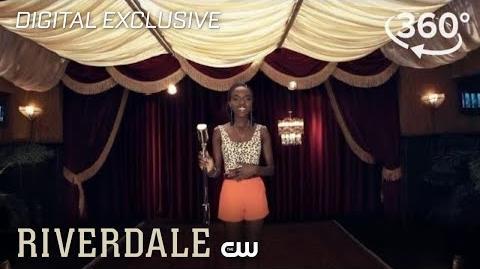Riverdale Pop's Speakeasy Virtual Tour The CW