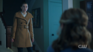 Season 1 Episode 13 The Sweet Hereafter Betty confronting her mom