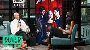 "Tati Gabrielle On Season 2 Of Netflix's ""Chilling Adventures of Sabrina"""
