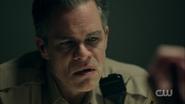 Season 1 Episode 12 Anatomy of a Murder Sheriff Keller disgusted