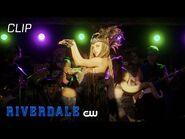 Riverdale - Season 5 Episode 4 - After Dark Music Video Scene - The CW